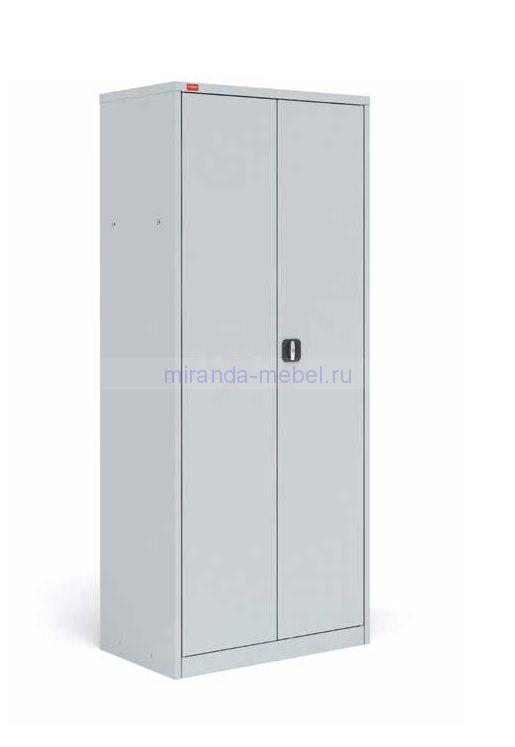 Металлический архивный шкаф ШАМ - 11  20