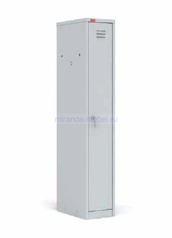 Шкаф металлический для одежды ШРМ 11